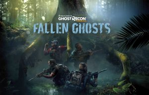 I cacciatori diventano prede in Fallen Ghosts, la seconda espansione di Tom Clancy's Ghost Recon Wildlands, disponibile dal 30 maggio 2017