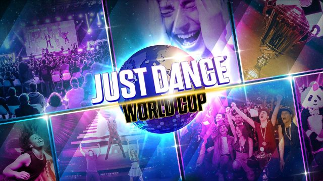 Ubisoft insieme a Favij per la Just Dance World Cup