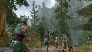 The Elder Scrolls Online: Aggiornamento 15 e nuovo DLC Horns of the Reach 6