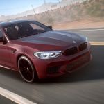 EA e BMW presentano la nuova BMW M5 in Need for Speed Payback 1