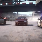 EA e BMW presentano la nuova BMW M5 in Need for Speed Payback 2
