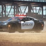 EA e BMW presentano la nuova BMW M5 in Need for Speed Payback 8