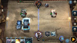 The Elder Scrolls: Legends disponibile gratuitamente su smartphone iOS e Android 3