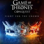 Game of Thrones: Conquest (mobile) – Data di lancio e Teaser Trailer