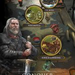 Game of Thrones: Conquest (mobile) – Data di lancio e Teaser Trailer 3