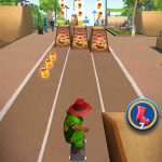 Paddington Run è ora disponbile per iPhone, iPad, iPod touch, Android e Windows Store. 4