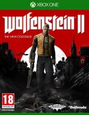 Wolfenstein II: The New Colossus 1
