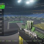 Monster Energy Supercross - The Official Videogame presenta il Track Editor 1