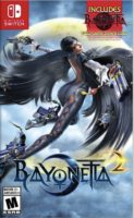 Bayonetta + Bayonetta 2 (Switch)