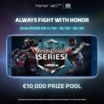 "Gameloft e HONOR annunciano ""Modern Combat Versus HONOR International Series"" in partnership con ESL"