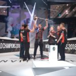Numeri record per il Six Invitational 2018 6