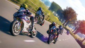 TT Isle of Man - Disponibile da oggi in Italia 12
