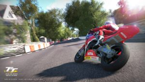 TT Isle of Man - Disponibile da oggi in Italia 1