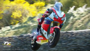 TT Isle of Man - Disponibile da oggi in Italia 3