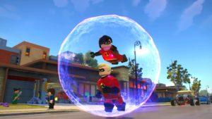 Warner Bros. Interactive Entertainment, TT Games, The LEGO® Group, Disney e Pixar annunciano LEGO Gli Incredibili 6